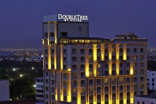 6 مورد  از بهترین هتل های ازمیر
