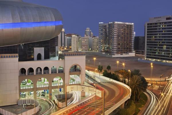 گران ترین مناطق دبی