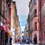 محله فرانسوی ها در دل شهر استانبول