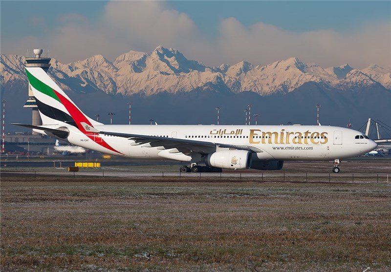 اطلاعات مورد نیاز پرواز برای سفر به دبی