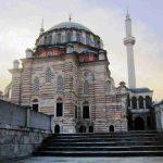 مسجد لاله لی استانبول