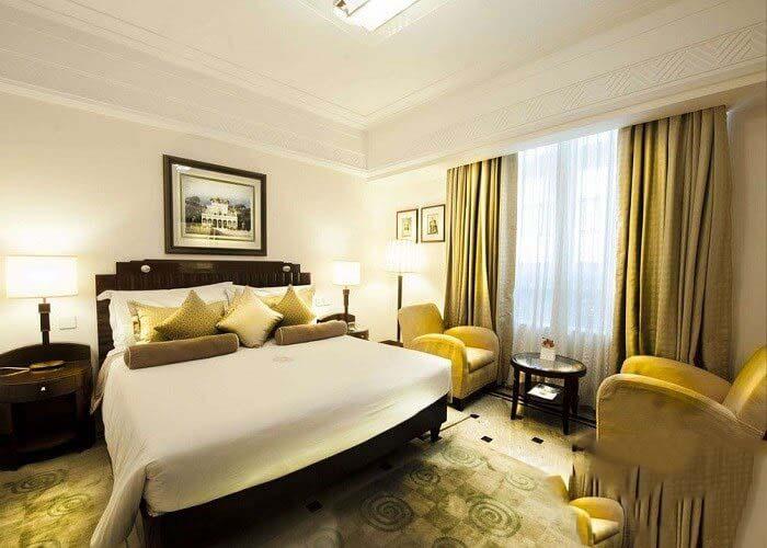 بهترین هتل های دهلی