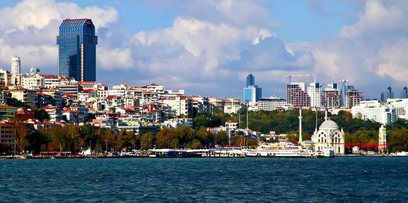 ۴ تا از بهترین محله های استانبول برای زندگی