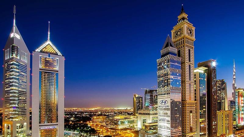8 عادت شوکه کننده در دبی