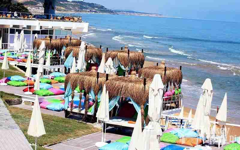 ساحل کیلیوس استانبول
