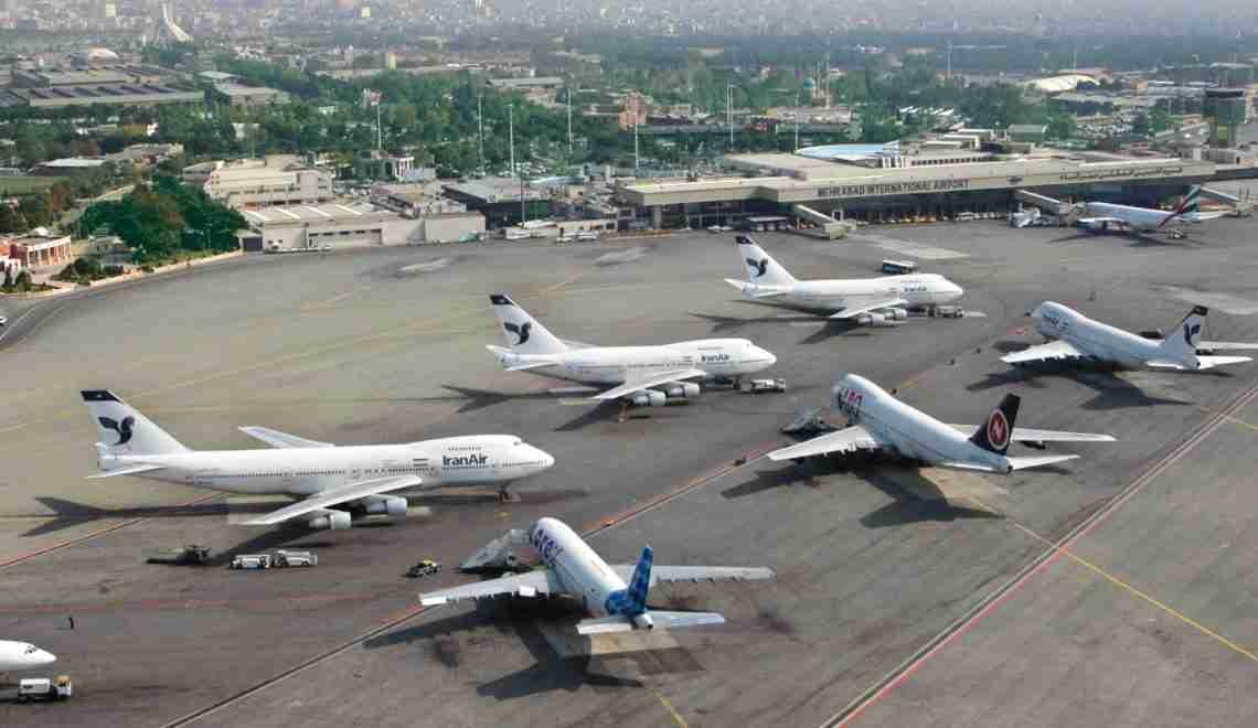 چه وسایلی را با خود به هواپیما ببریم؟