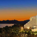 Ozkaymak Falez Hotel