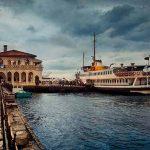 منطقه بشیکتاش استانبول