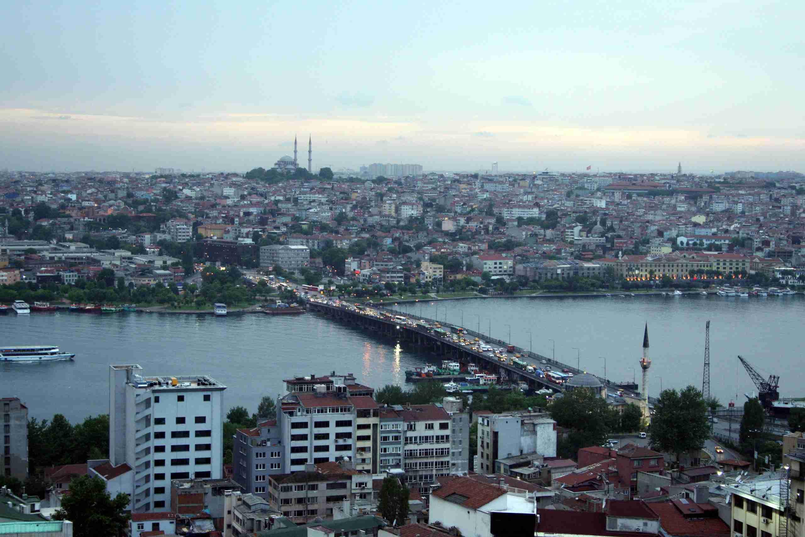 هرگز این کارهارو در استانبول انجام ندهید