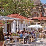 ببک زیباترین محله استانبول