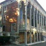 موزه غرفه کاشی کاری استانبول