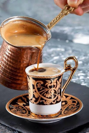 قهوه ارمنی
