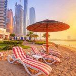شرایط زندگی در دبی
