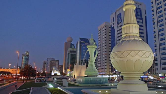 قوانین مرزی برای ورود به ابوظبی  تغییر کرد