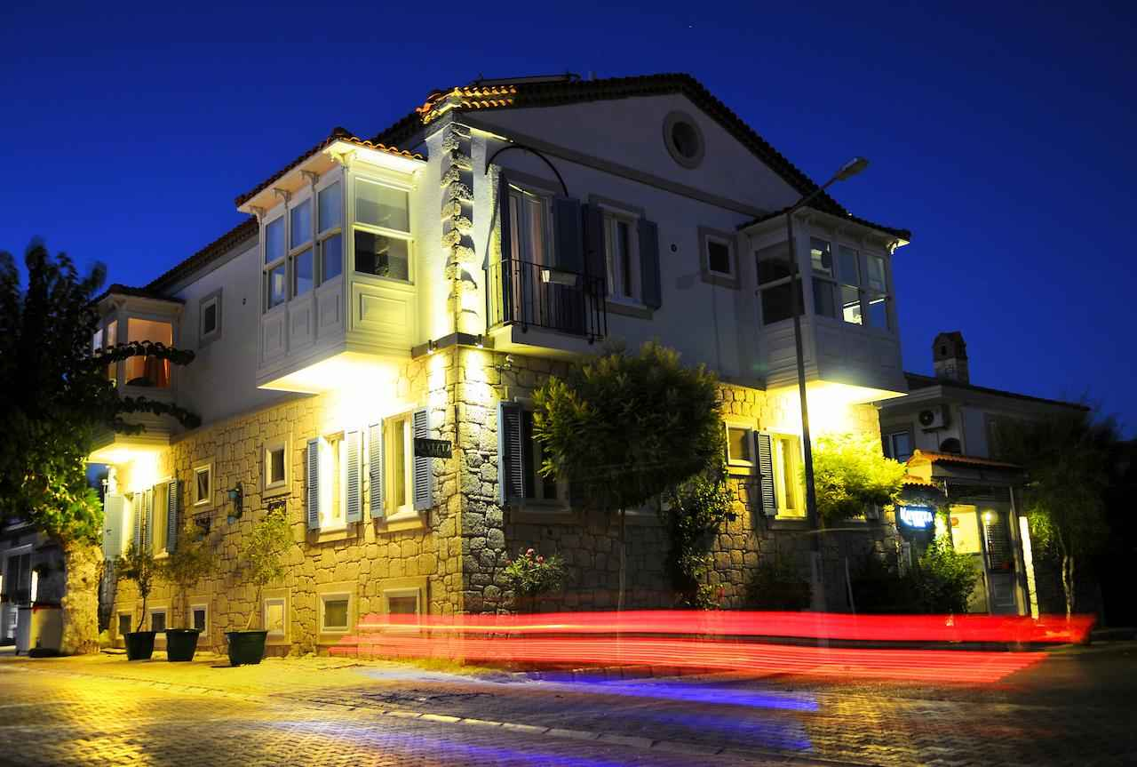 Kayezta Hotel
