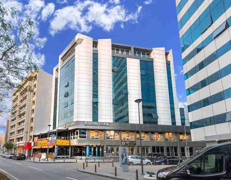 Hotel Ismira