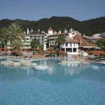 Marti Resort Hotel