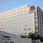 Best Western Premier Muscat hotel