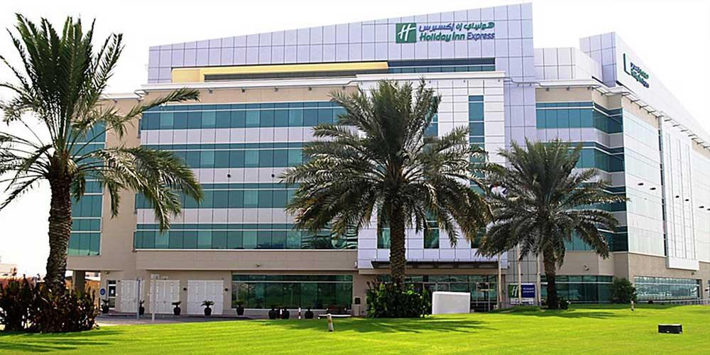 نزدیک ترین هتل ها به فرودگاه دبی
