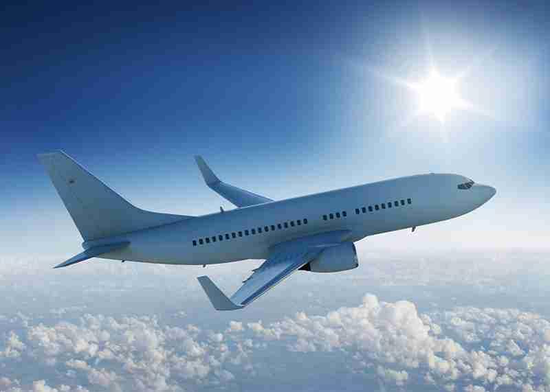 پروازهای داخلی ترکیه