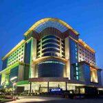 Radisson Blu Ghaziabad hotel