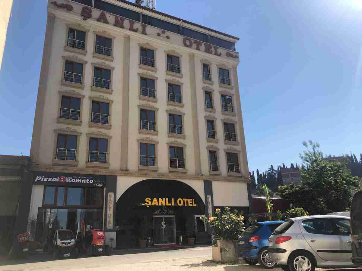 Sanli Hotel Hammam and Spa