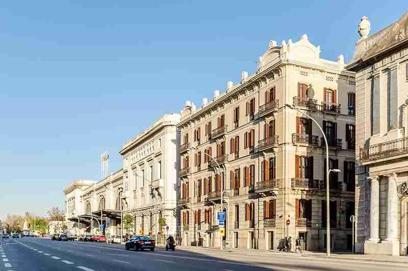 Ciutadella Barcelona hotel