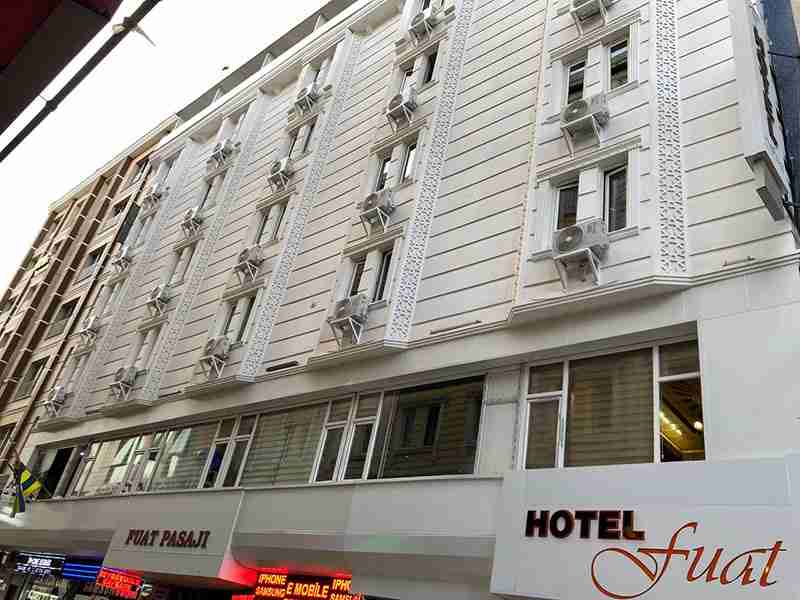 Hotel Fuat
