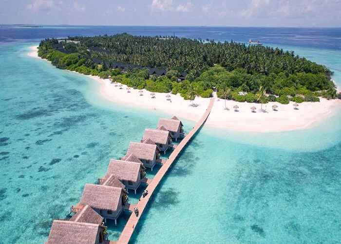آیا سفر به مالدیو ویزا میخواهد ؟؟