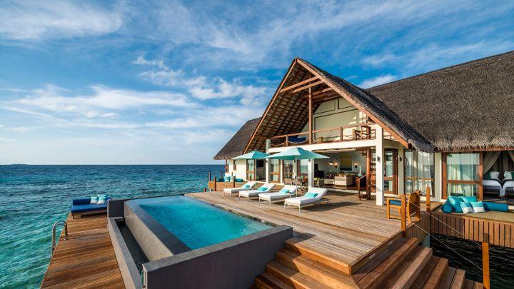 معرفی جزیره های مالدیو