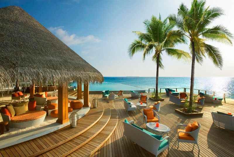 معرفی هتل های متوسط مالدیو