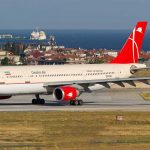 معرفی  فرودگاه بین المللی قشم