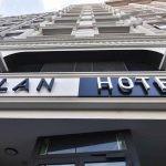 Elan Istanbul hotel
