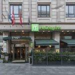 Holiday Inn Istanbul – Sisli