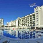 Lake Riverside hotel