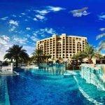 DoubleTree byHilton Marjan hotel