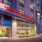 Hilton Garden Inn Dubai hotel