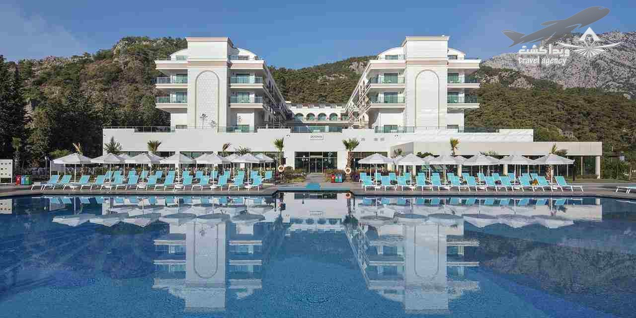 Dosinia-Luxury-Resort