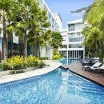 Hotel Baraquda Pattaya – MGallery