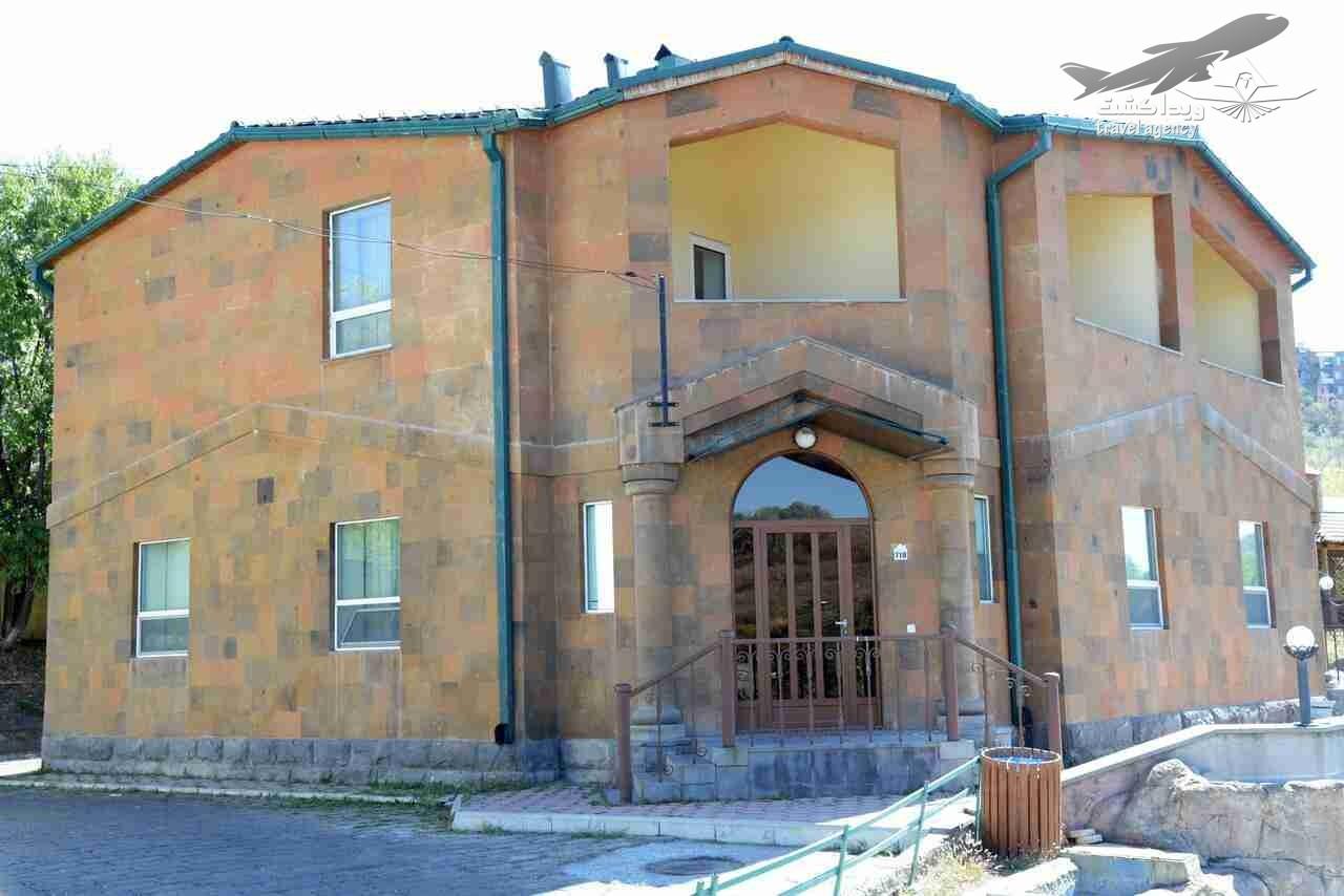 Armenian Village Park Hotel