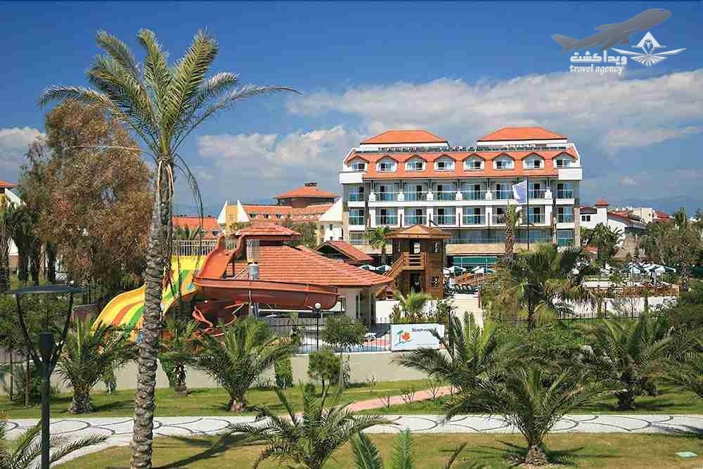 Seher Resort Spa hotel
