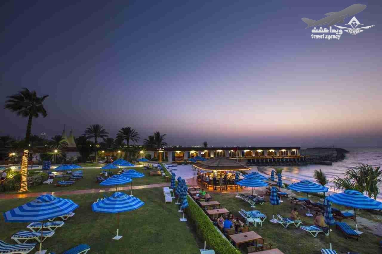 Dubai Marine Beach Resort and Spa