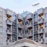 Arta Hotel Gheshm