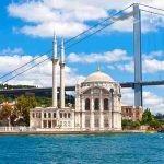محله های ایرانی نشین استانبول
