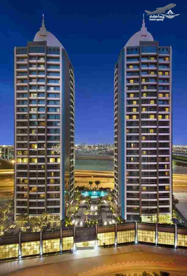 Atana Dubai hotel