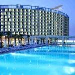 Crystal Centro Resort Hotel
