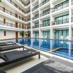 Paripas Patong Resort hotel