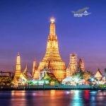 شرایط سفر به تایلند بعد از بازگشایی مرزها